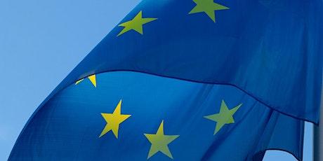 La Conferenza sul futuro dell'Europa biglietti