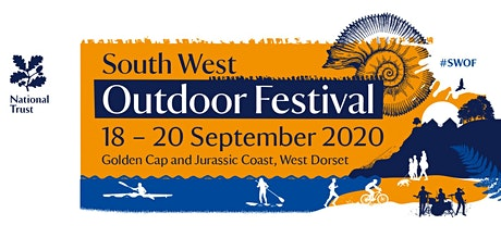 SWOF Weekend Campervan and Entry Tickets tickets