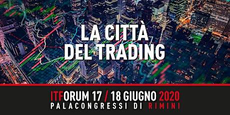 ITForum Rimini 2020 biglietti