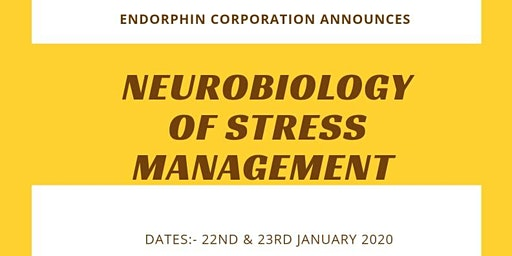 Neurobiology of Stress Management (NBS)