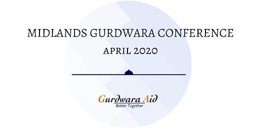 MIDLANDS GURDWARA CONFERENCE  2020