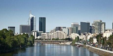 Présentation des résultats de l'enquête sur l'économie francilienne billets