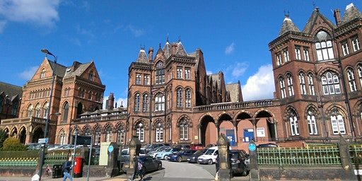 Ace architects of Victorian Leeds - Ambler to Waterhouse