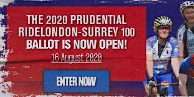 Prudential RideLondon-Surrey 100 #RMFamily