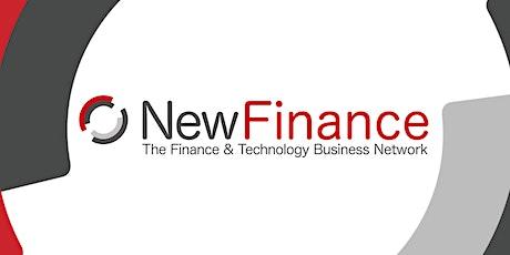 NewFinance February #FinTech Open Mic Night tickets