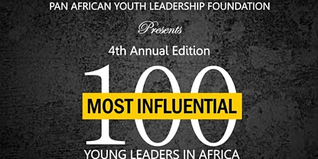 Dubai Convergence 2020: 100 Most Influential Young Leaders in Africa tickets