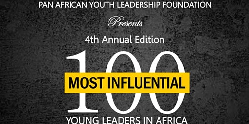 Dubai Convergence 2020: 100 Most Influential Young Leaders in Africa