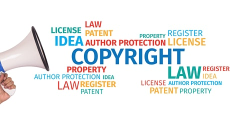 Intellectual Property Rights - the legalities. In partnership with Baines Wilson LLP tickets