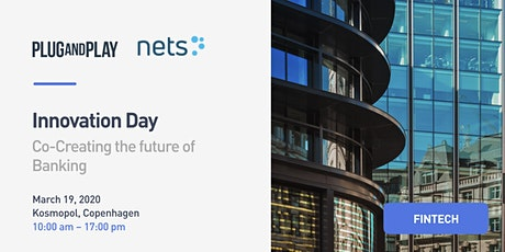 Innovation Day: Co-creating the future of Banking tickets