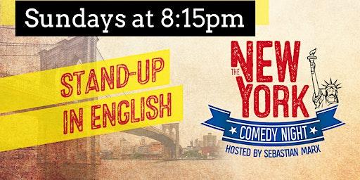 New York Comedy Night