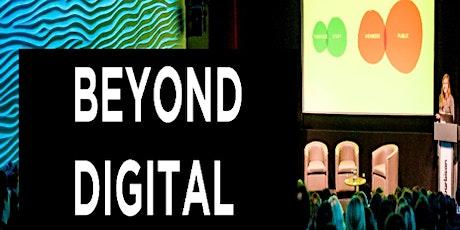 Digital Marketing Update tickets