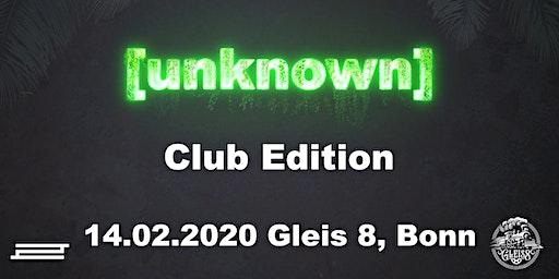 [unknown] Club Edition