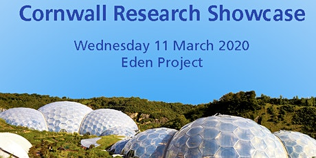 Research Showcase tickets