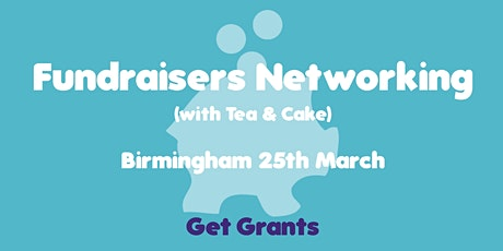 Fundraisers Networking tickets