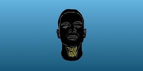 Theo Bard tickets