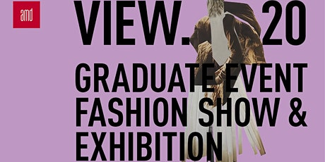 VIEW.20 – Graduate Event Berlin Tickets