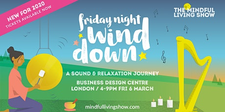 Friday Night Wind Down tickets