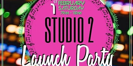 Studio Two Opening tickets