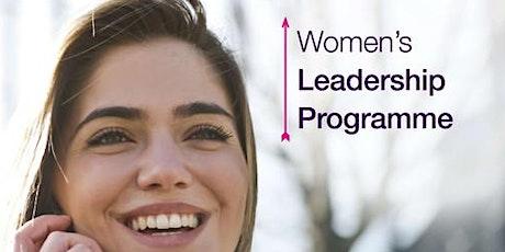 """Athena"" – Women's Leadership Programme tickets"