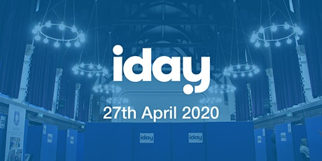 April iday tickets