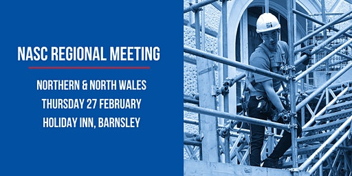NASC Northern & North Wales Regional Meeting