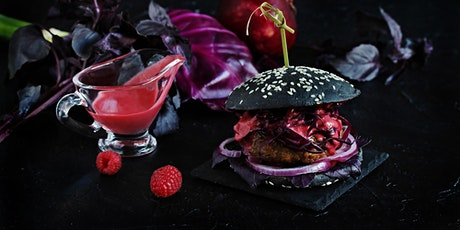 Budapest Black Food Festival 2020 tickets