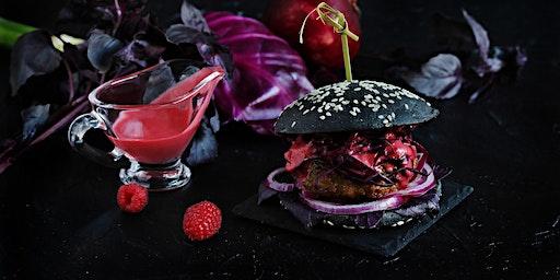 Budapest Black Food Festival 2020