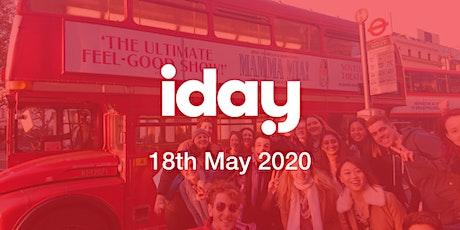 May iday tickets
