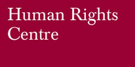 Durham Human Rights Centre Annual Lord Irvine Lecture on Human Rights tickets
