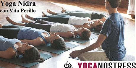 Yoga Nidra Roma tickets