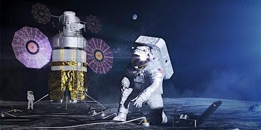 NASA IN ABERDEEN INSPIRING THE NEXT GENERATION  - 21ST CENTURY EXPLORERS