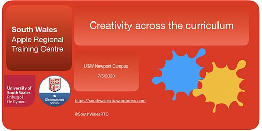 Creativity across the curriculum