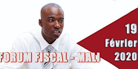FORUM FISCAL - MALI billets
