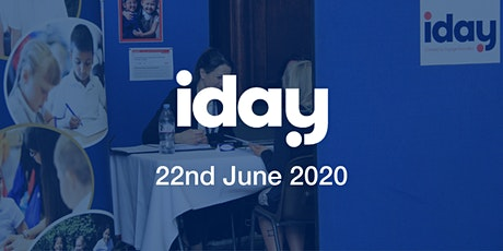 June iday tickets