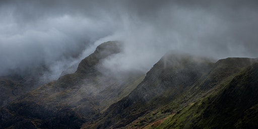 Snowdonian Landscapes with Gareth Mon