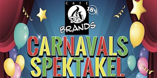 Carnavals spektakel 2020