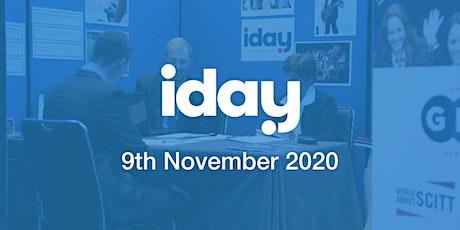 November iday tickets