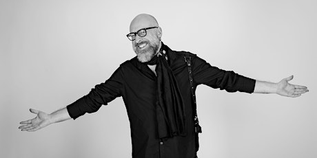 Mario Biondi Tour 2020 - Teatro Kapital, Madrid tickets