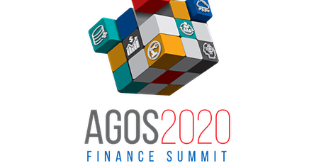 AGOS Finance Summit 2020 *Techup to be Superaccountants! tickets
