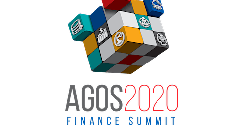 AGOS Finance Summit 2020 *Techup to be Superaccountants!