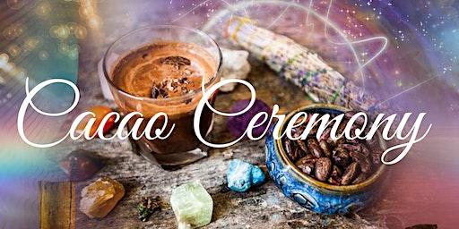 Cacao Ceremony -Adelaide