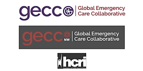 Global Emergency Care Collaborative: Breaking Silos Building Links tickets