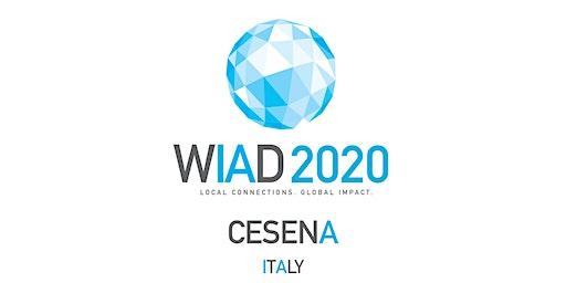 WIAD 2020 - Cesena