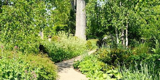 Horatio's  Garden Scotland Open Tour Day