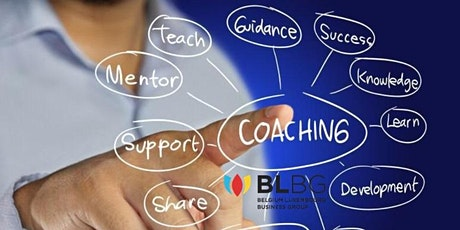 Coaching - more than a buzz word! tickets