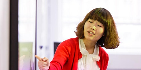 FREE Shanghai Secondary maths showcase lesson - see it in action tickets