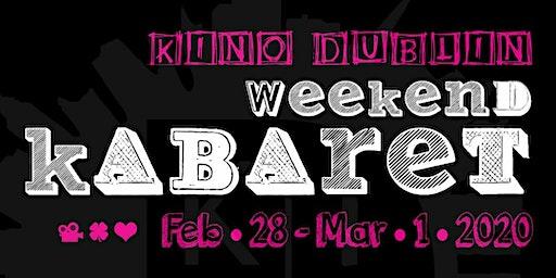 KinoD Kabaret 2020
