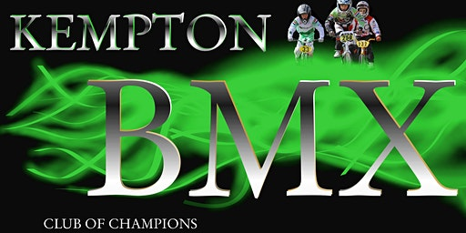 Kempton BMX Club Fun Day - 26th January 2020