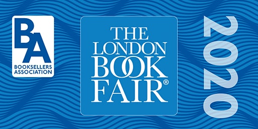 Bookseller Party at London Book Fair 2020