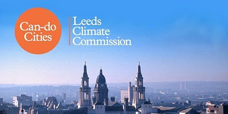 Leeds Climate Citizens' Jury: Green Drinks Leeds January 2020 tickets